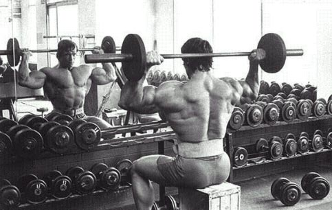 arnold-shoulder-pressing